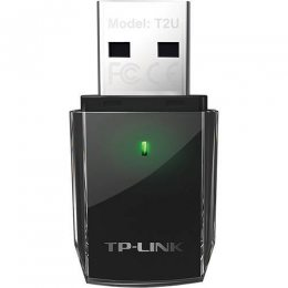 Adaptador Usb Dual Band Wifi Ac 600 Archer T2u Tp-link