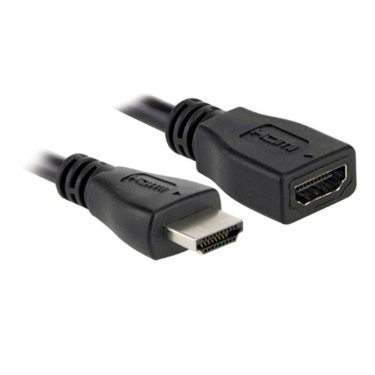 CABO EXTENSOR HDMI 2M