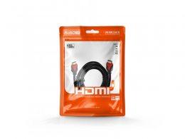 CABO HDMI 2.0 ULTRA HD 4K 2m PLUS CABLE