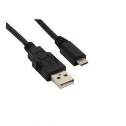 CABO USB 2.0 AM X MICRO USB 2M VINIK