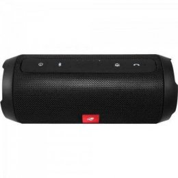 CAIXA DE SOM BLUETOOTH PURE SOUND 15W RMS PRETA SP-B150BK C3TECH