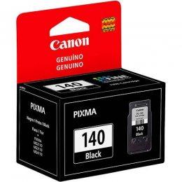 CARTUCHO DE TINTA PG-140 8ML PRETO CANON