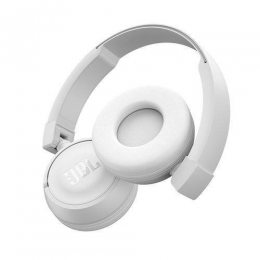Fone Bluetooth Jbl T450bt Branco