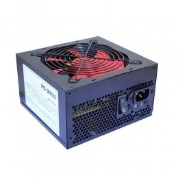 FONTE ATX 500 PL-500 PRETO PC WELLS