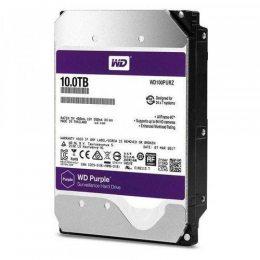 HD 10 TB SATA PURPLE WESTERN DIGITAL