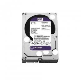 HD DESKTOP 2TB PURPLE WESTERN DIGITAL