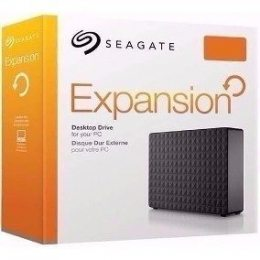 HD EXTERNO 6TB SEAGATE