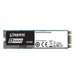 HD SSD KINGSTON A1000 M.2 2280 240GB