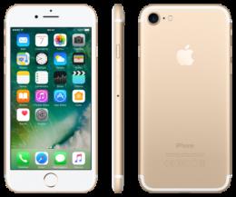 IPHONE 7 32 GB DOURADO APPLE