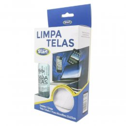 LIMPA TELA 120ML