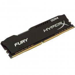 MEMORIA DESKTOP 8GB DDR4 2133MHZ HYPERX FURY KINGSTON