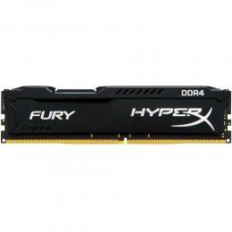 Memoria Desktop 8gb Ddr4 2400mhz 1.v Hyper X Fury