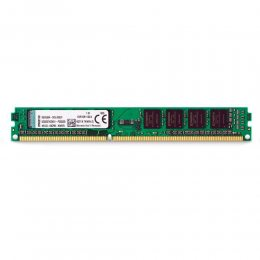 MEMORIA DESKTOP DDR3 4GB PC1600 KINGSTON