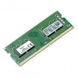 MEMORIA NOTEBOOK 4GB DDR4 2400MHZ 1.2V KINGSTON