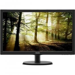 MONITOR 21,5 223V5LHSB2 HDMI WIDE LED PHILIPS