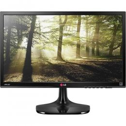 MONITOR 23MP55HQ PRETO IPS LG