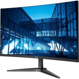Monitor Led 23.6 Widescreen 24b1h Aoc