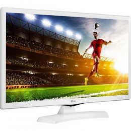 Monitor Tv 24 Led Hd Lg24mt49df Br