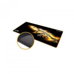 Mouse Pad Gamer Killerfire 700x300x4mm Mp-g1000 C3 Tech