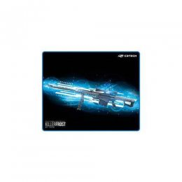 MOUSE PAD GAMER KILLERFROST 430x350x4MM MP-G500 C3 TECH