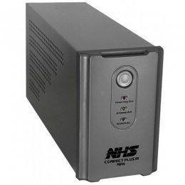 NOBREAK COMPACT PLUS III MAX 1400VA 2X7AH BI/120V NHS
