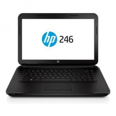 NOTEBOOK HP 246 G6 I3 60006U 4GB 14 WIN10