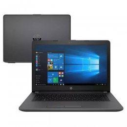 NOTEBOOK HP 246 G6 I3-7020U 4GB 500GB 14 WIN10