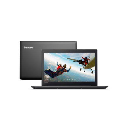Notebook Lenovo 320-151bk I3 4gb 1tb 15,6