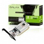 PLACA DE VIDEO PCI-E NVIDIA GT 1030 2GB DDR5 64B GALAXY