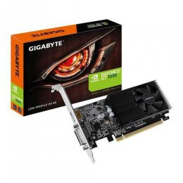 PLACA DE VIDEO PCI-E NVIDIA GT1030 2GB DDR4 64GB GV-N1030D4-2GL GIGABYTE