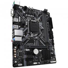 Placa Mae Intel Gigabyte H310m M2 2.0 Ddr4 1151 8 9 Geracao