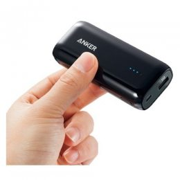 Powerbank Anker 6700mah Power High Speed