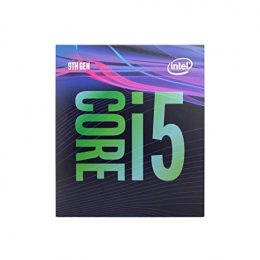 PROCESSADOR INTEL CORE I5-9400F COFFEE LAKE 2.9 GHZ 9MB