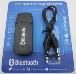 RECEPTOR BLUETOOTH P2 CARRO