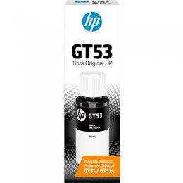 REFIL DE TINTA HP INC GT53 PRETO 1VV22AL