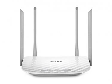 ROTEADOR WIRELESS AC900 833 MBPS ARCHER C25 TP-LINK