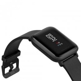 Smart Watch Amazfit Bip A1608 Preto