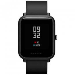 Smart Watch Amazfit Bip A1915 Preto