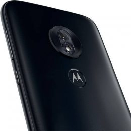 Smartphone Motorola Moto G7 Play 32gb Dual Chip Preto