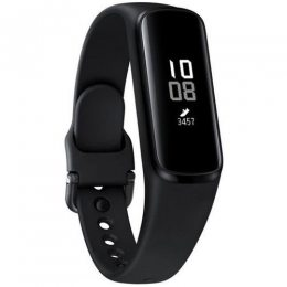 SMARTWATCH GALAXY FIT E PRETO SM-R375 SAMSUNG