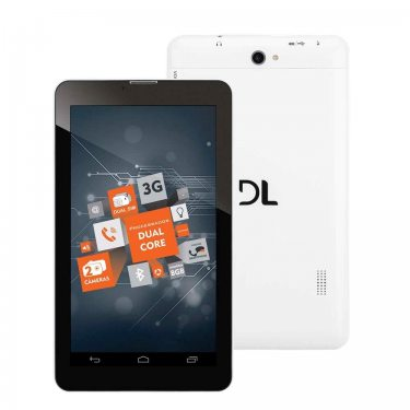 TABLET 7 3G DUAL SIM BLUETOOTH DL