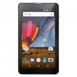 TABLET M7 3G PLUS PRETO NB269 MULTILASER