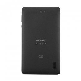 Tablet M7 3g Plus Preto Nb269 Multilaser