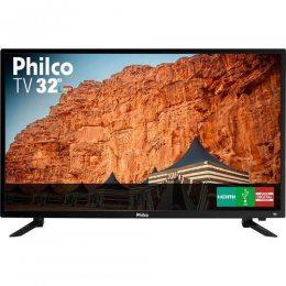 TELEVISOR PHILCO 32'' LED HD