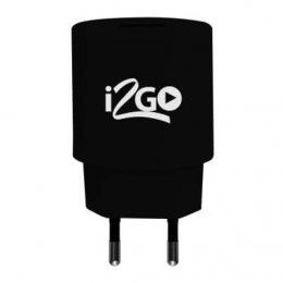TOMADA 1 SAIDA USB I2GO