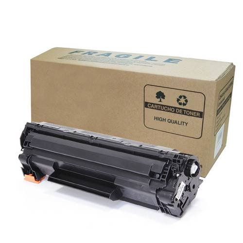 Toner Compatível Brother Tn 2370/660/2340 (2340/2520/2540) 2.6k