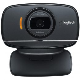 WEBCAM LOGITECH B525 HD COM MICROFONE